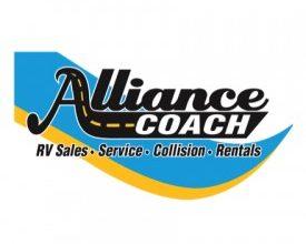 Photo of Alliance Coach Adds Omni Super C Diesel