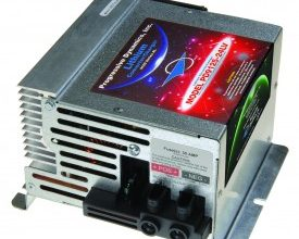 Photo of Progressive Dynamics Releases RV Lithium Battery Power Centers