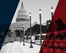 Photo of Industry Leaders Gather in D.C. for Committee Week
