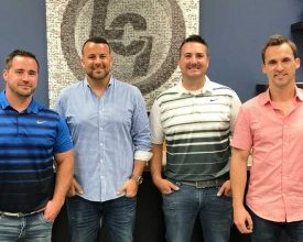 Photo of LCI Promotes Four to Business Dev Management