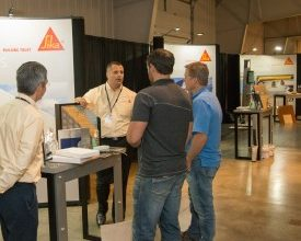 Photo of Sika Showcases New Products During 'Driving Technologies' Event
