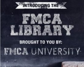 Photo of FMCA University Library Launches Online