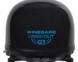 Photo of Winegard's New Auto-Acquire Satellite is Out Now
