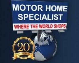 Photo of RV Retailer Acquires Motor Home Specialist