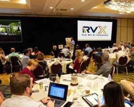 Photo of RVX Preview Held in Salt Lake City