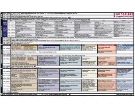 Photo of Education Matrix is Available Online