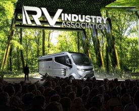 Photo of RVX's Reveal to Showcase RVs Years in the Making