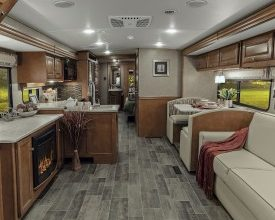 Photo of Winnebago Launches New Products at Open House