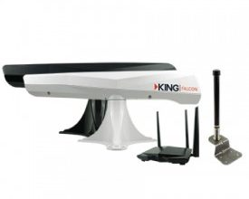 Photo of KING Brings Three Wi-Fi Extenders to Market