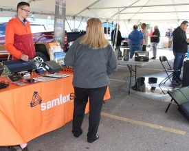 Photo of Open House Supplier Events Attract Stream of Attendees