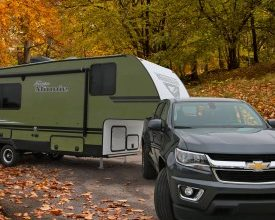 Photo of Winnebago Introduces Micro Minnie Fifth Wheel