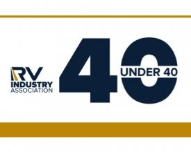 Photo of '40 Under 40′ Nominations Open