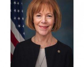 Photo of Minnesota Sen. Tina Smith Joins RV Caucus