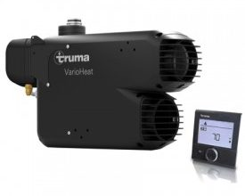 Photo of Truma to Launch the VarioHeat Furnace