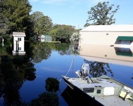 Photo of ARVC Seeks Donations for Hurricane-Damaged Campgrounds