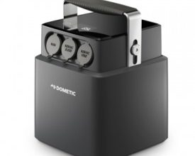 Photo of New Dometic Battery Coming January