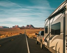 Photo of RV Film Inspired by Nomads