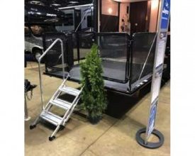 Photo of LCI Introduces Victory Step for RVs