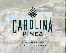 Photo of Carolina Pines Reservations Open Early 2019
