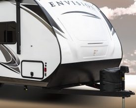 Photo of Gulf Stream Coach Unveils Envision Line