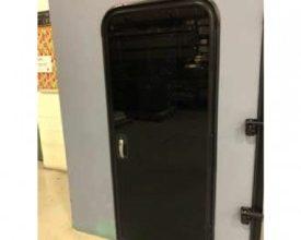 Photo of LCI Unveils New RV Entry Door Options