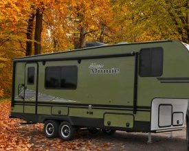 Photo of RV PRO Awards Micro Minnie Best of Show