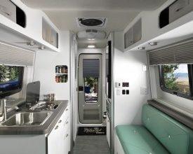 Photo of Fast Company: Airstream Accommodates Digital World
