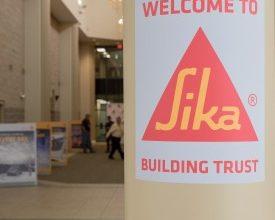 Photo of Sika Introduces Sikaflex-510 Am50 Hybrid Sealant