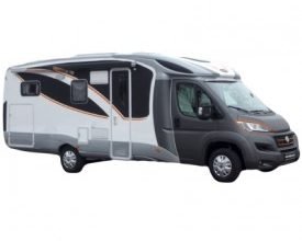 Photo of All-Electric Motorhome Coming to Market