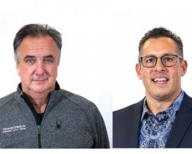 Photo of Grand Design Promotes Two to Management Positions
