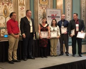 Photo of Society of Certified RV Professionals Honors Four