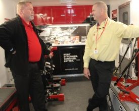Photo of Camco Brings Mobile Hitch Training to Nashville