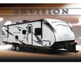 Photo of Gulf Stream's Envision Receives Praise at RV Shows