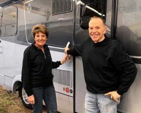 Photo of Leisure Travel Vans Names New Brand Ambassadors
