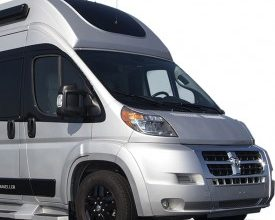 Photo of Regency RV to Move Class B Production to Texas