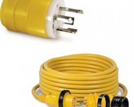 Photo of Park Power Introduces New Cordsets and Plugs