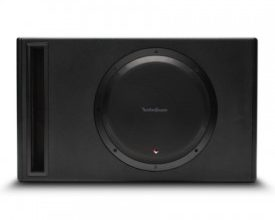 Photo of Rockford Fosgate Releases the Punch P500-12P Bass
