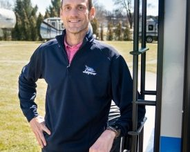 Photo of Jayco Hires New Vice President of Marketing