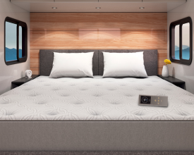 Photo of Sleep Number Releases Comfortaire r3 for RVs