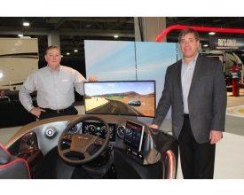 Photo of FCCC Debuts DriveTech at RVX