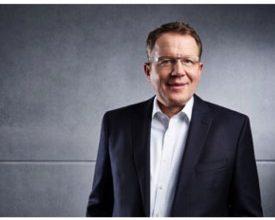 Photo of LCI Contracts Reithmeier as Senior Advisor