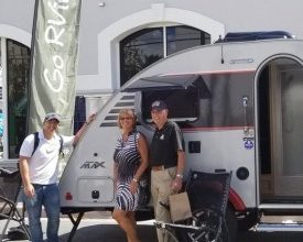 Photo of Interstate Donates To Care Camps For Each Little Guy Trailer Sold