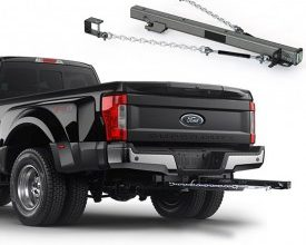 Photo of Torklift Releases Receiver Extension for Trucks