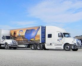 Photo of Driver Shortage Creates Hurdles for Fast-Growing Meyer Distributing