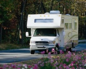 Photo of Trends: RV Sales Trigger Recession Warning
