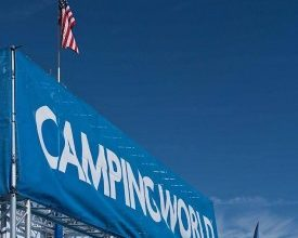 Photo of Camping World RV Sales Decrease in Q1