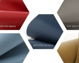 Photo of Ultrafabrics to Launch Honeycomb-Shaped Fabric