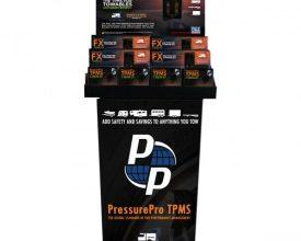 Photo of PressurePro, JR Products Partner for Distribution