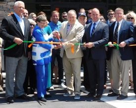 Photo of Campers Inn Celebrates Raleigh Grand Opening