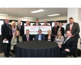 Photo of RVDA Applauds New Steel, Aluminum Tariff Deal